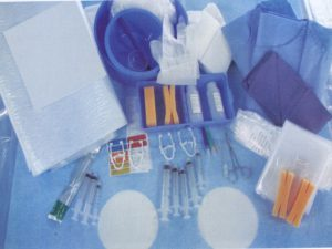 Angiography Pack